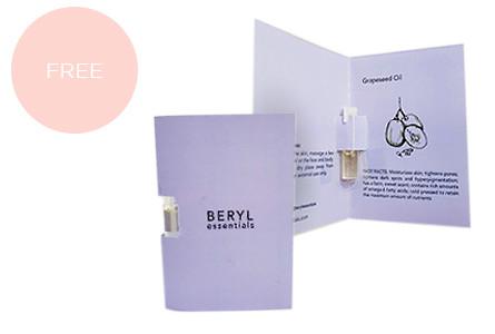 Pt beryle