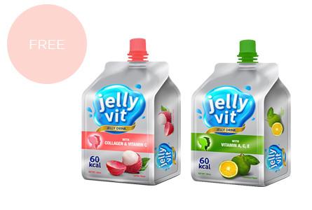 Promo jelly vit